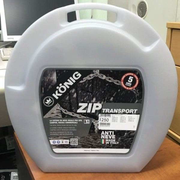 Konig Zip Transport-250