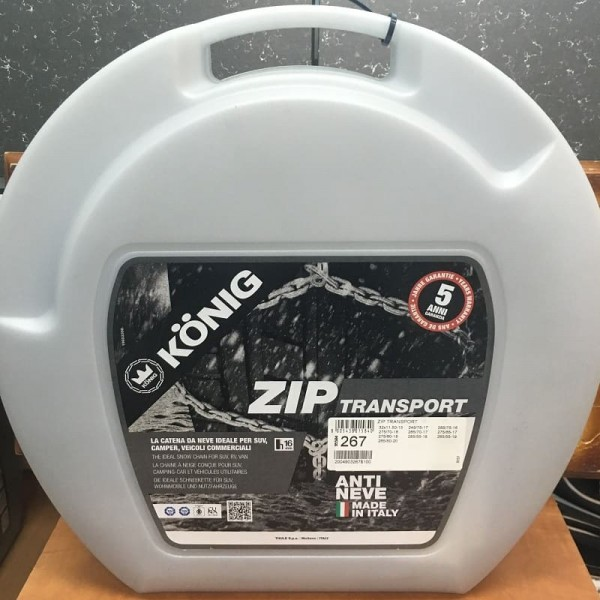 Konig Zip Transport-267
