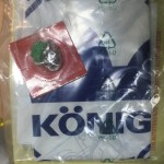 Konig Super Magic - 220