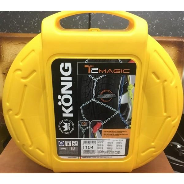 Konig T2 No Problem - 104