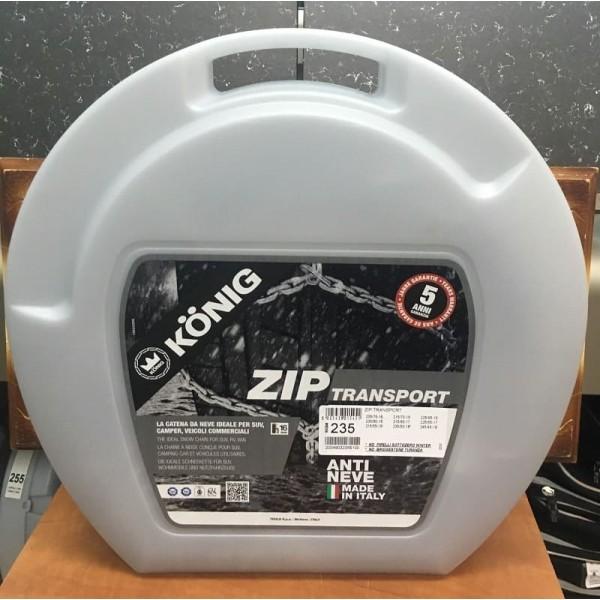 Konig Zip Transport-235