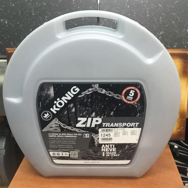 Konig Zip Transport-245