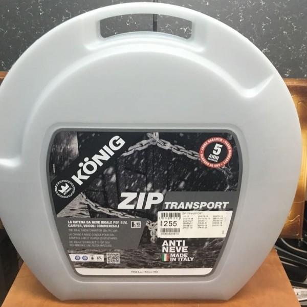 Konig Zip Transport-255
