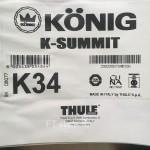 Konig K-Summit K34