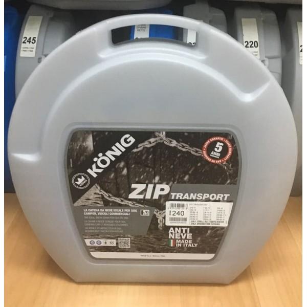 Konig Zip Transport-240
