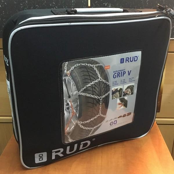 Rud compact GripV - 0133