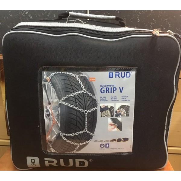 Rud compact GripV - 0143