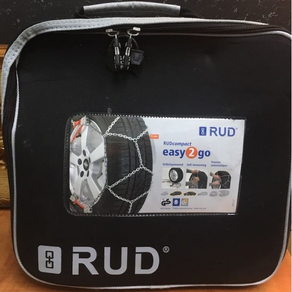 Rud compact Easy 2 Go 4050